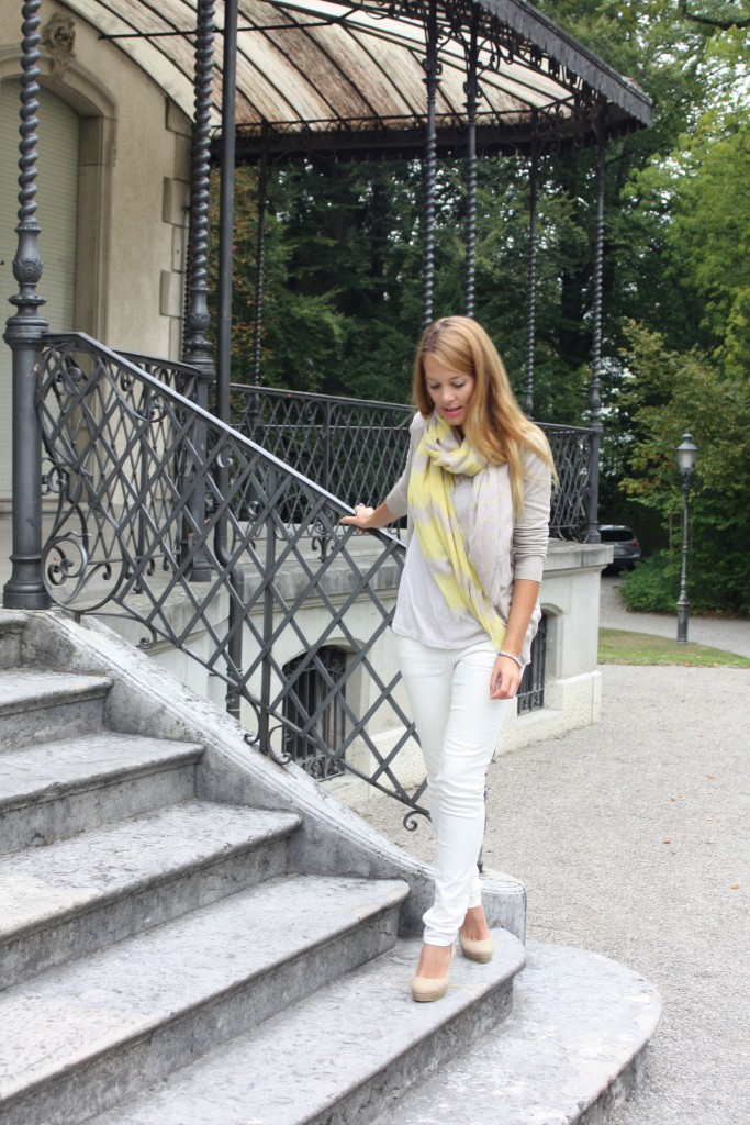 Svirig Blog- Fashion Post A walk in Winterthur