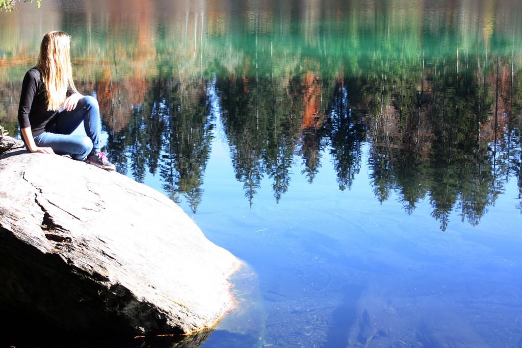 Svirig.com My Like Lakes Crestasee Reflexion